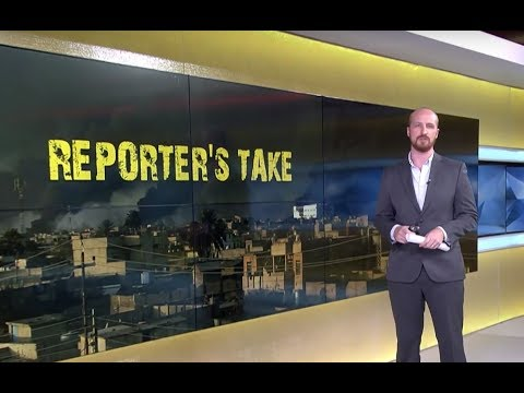 Reporter's Take: WION in Afghanistan