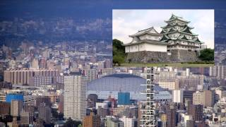 Top 5 | Japanese Cities | Population |