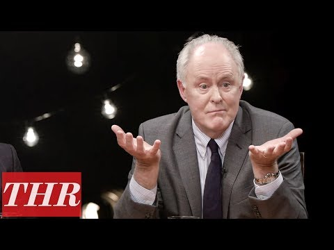 "John Lithgow: ""When There's a Total Wack Job, I'm Right at the Top of the List"" 