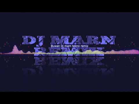 Buwan (techno Remix)