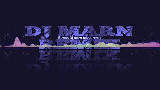 Gambar cover Buwan (techno remix)