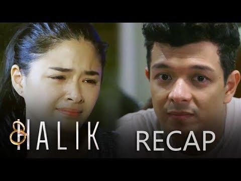 Halik Recap: The realization