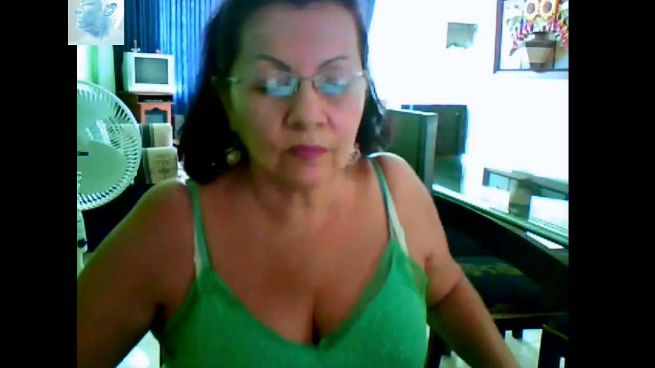 Video de una tetona golosa de comer pollas y ser follada - 1 part 5