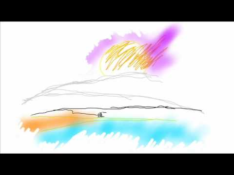 Peter Gabriel - Waterloo Sunset