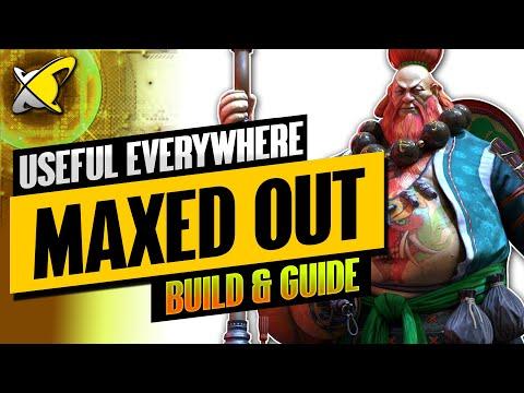 *USEFUL EVERYWHERE* Yoshi The Drunkard Build, Guide & Masteries | RAID: Shadow Legends