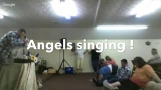 Angels Singing!'