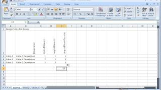 Importing Excel Files In Solidworks