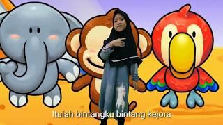 Lagu Anak - Bintang Kejora by At. Mahmud