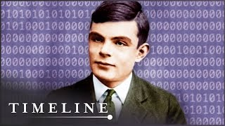 Enigma: Breaking the Nazi Code | Secrets Of War | Timeline