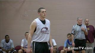 Bobby Ahearn Basketball Recruiting Highlights - 2014 Babc / Marianapolis