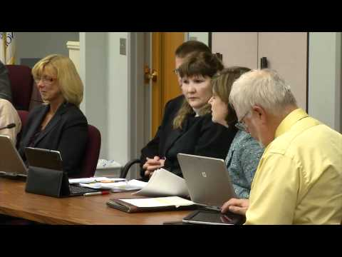 2012-02-06 Community School District 99 Board Meeting