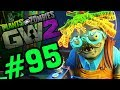 Plants Vs Zombies 2 3D - Electrician Thợ Sửa Đèn Giáng Sinh #95 - Hoa Quả Nổi Giận 2 3D