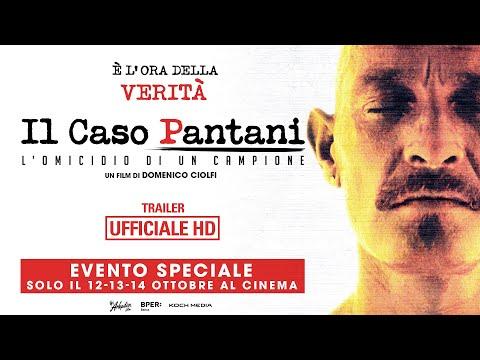 Il Caso Pantani - L'Omicidio Di Un Campione - Trailer Italiano Ufficiale