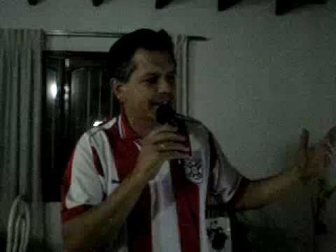 Flor de Pilar (karaoke)