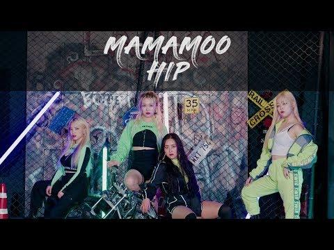 마마무(Mamamoo) - HIP U.A DANCE COVER