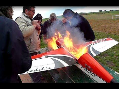 Rc Car Lipo Battery Explosion