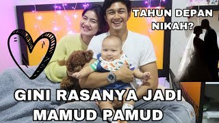 Feli Hito Jadi Mama Papa Muda | Tahun Depan Nikah? | Felicya Angellista