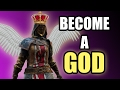 For Honor: Peacekeeper Guide | BECOME A GOD