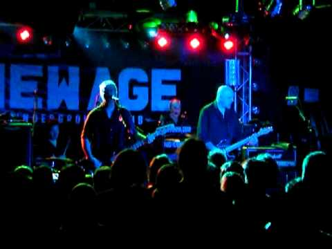 Stranglers - Time to die @ Roncade 12/04/14 (06/12)