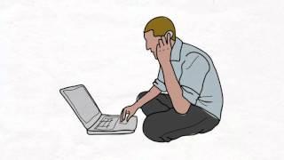 Online für den Einstellungstest üben (Online Bewerber Training)