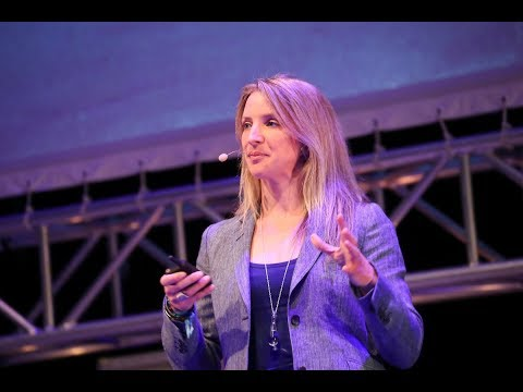 Dr Easkey Britton, NUI Galway | Inspirefest 2018