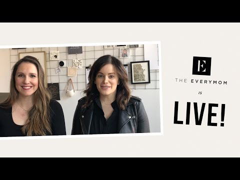 Cofounders Alaina & Danielle on Launching The Everymom Blog
