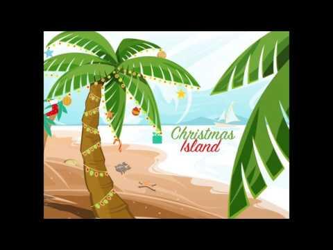 Christmas Island (cover)