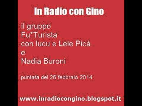 2014 02 26   fu turista e Nadia Buroni