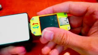USB 3.0 Tester a měřič kapacity s bluetooth - recenze První díl