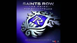 Saints Row The Third Soundtrack - Killbane And The Syndicate