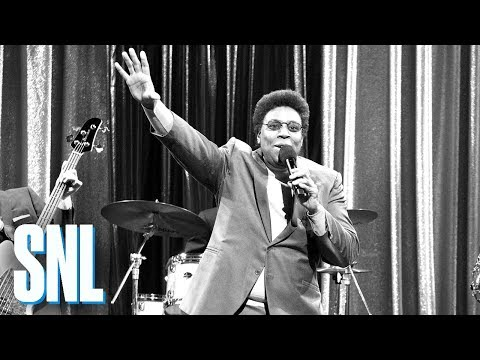 Electric Shoes - SNL
