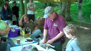 The Bushcraft Magazine May Day Meet 2011 Thumbnail
