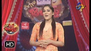 Extra Jabardasth | Intro | 18th May 2018 | ETV Telugu