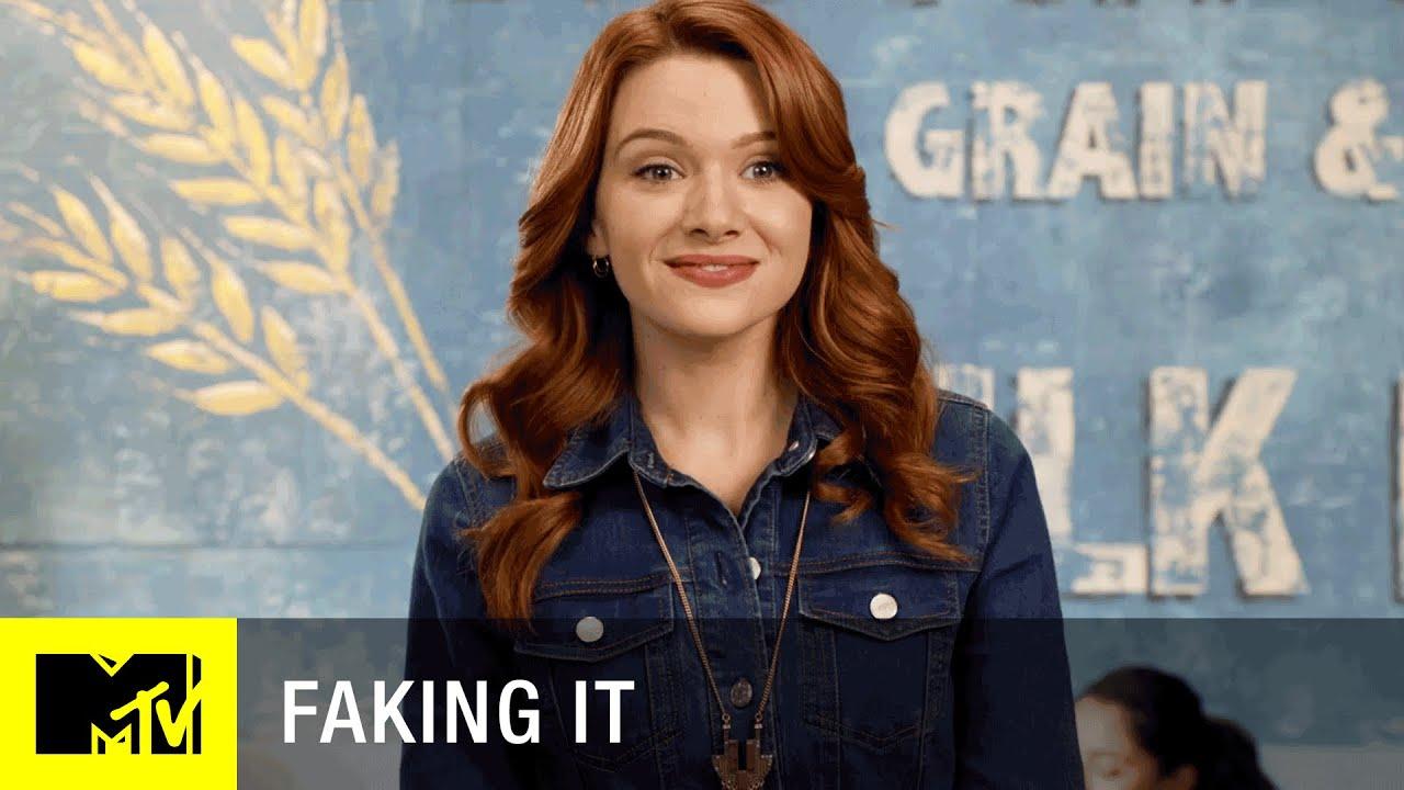 Download Faking It (Season 3)   'Camp Kichi-Wawa' Official Sneak Peek (Episode 7)   MTV