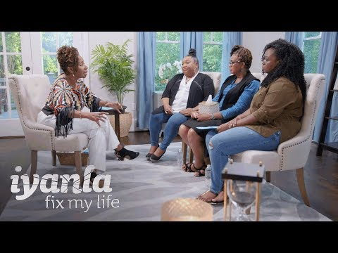 Iyanla on How Parents Unintentionally Enable Their Children | Iyanla: Fix My Life | OWN