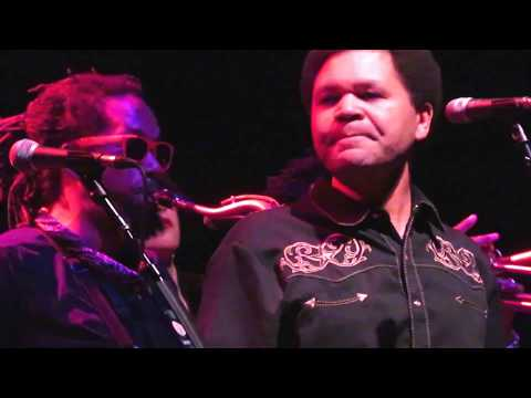 Tedeschi Trucks Band-  Live @ Keller Auditorium 2017-11-03 Portland, OR