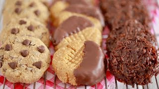 Best no bake cookies