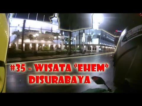 """#35 - Wisata """"Malam"""" Di Surabaya (feat Fakhri HP Motovlog)"""