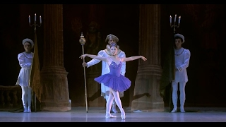 CPYB: The Bluebird Variation from 'The Sleeping Beauty'
