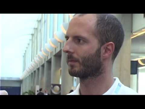 Thomas Bindl: SES Berlin 2009 Interview