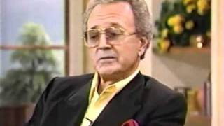 Vic Damone on 'Regis & Kathie Lee' show, 1995