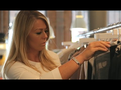 Cleo Lacey - Personal Shopping streaming vf