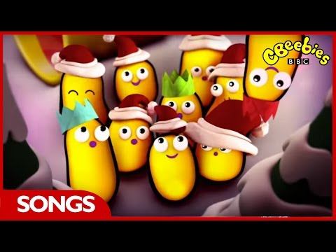 CBeebies: Christmas Sing-a-long 2015