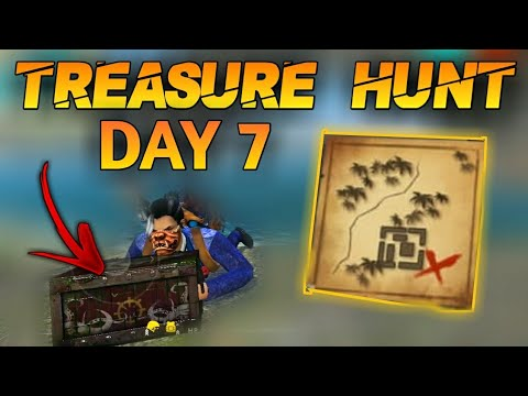 treasure-hunt-|-day-7-|-free-fire-|-bullet-boi