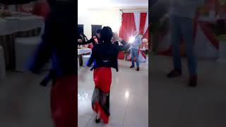 Цыганская Свадьба Дианы и Тимура город Рязань