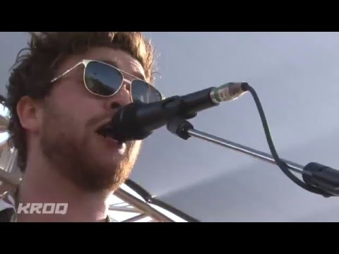 Royal Blood - Coachella House, 2015