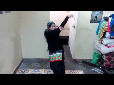 Classical dance with kinnouri song