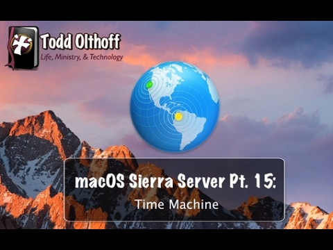 how to make time machine backup now sierra