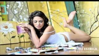 Leda Morena - Making of Ensaio Sensual - Sueli Estrela Fotografia