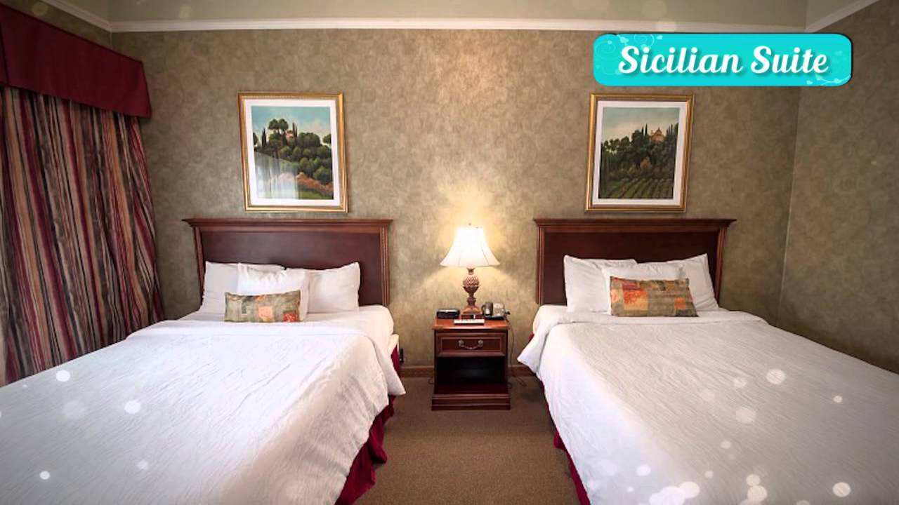 the bellissimo grande hotel north stonington ct youtube. Black Bedroom Furniture Sets. Home Design Ideas